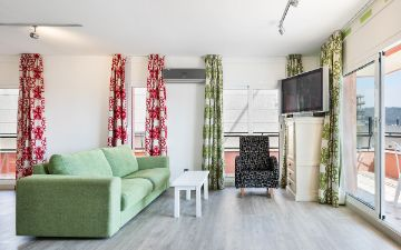 APPARTEMENTS MIT 1 SCHLAFZIMMER Salles beach Apartments girona